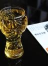 Coupe du Monde Coupe en verre Coupe Verres Verres Verres Verres Personnalité Résistante à la Chaleur pour Vin de Bière Toutes Boissons