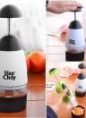 Ail Triturateur Alimentaire Chopper Slap Chop Fruits Légumes Râpe Cuisine Accessoires Outil