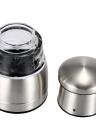 Stainless Steel Portable Manual Pepper Grinder Muller Mill Kitchen Seasoning Grinding Tool