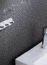 Multifunctional Space-saving Self Adhesive Hook High Quality Stainless Steel Wall-mounted Hooks Sticky Hook