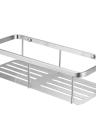 Practical Storage Rack Holder Multifunctional Space Saving Wall-mounted Bathroom Organizer