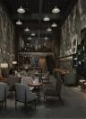 Яркий 3D камень Кирпич китайский стиль ретро Съемный Поддельный кирпичной стены шаблон обои украшения комнаты фона 0.53m * 10м = 5.3㎡