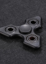 New Hot Mini Tri Fidget Hand Finger Spinner Spin Triangle Widget Focus Toy EDC Pocket Desktoy Gift for ADHD Children Adults Relieve Stress Anxiety
