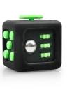 El estrés del marco de Alivio de la persona agitada Cubo Dado Shell que contiene la caja de la caja protectora de PVC vaina de accesorios
