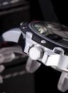 Relógio Mecânico Semi-Automático Masculino de Menor Vencedor