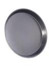 Pan Pizza Cake Bake Mould Mold Bakeware 8in Round Shape Dishwasher Safe Versatile Sturdy