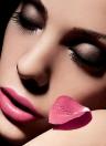 Профессиональный косметический макияж водонепроницаемый губ блеск Бархатная блеск для губ помада Мэтт жизнеспособность Cerise звезда