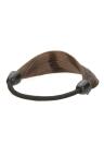 Postiche cheveux bande corde Hairband accessoires perruque synthétique élastique couvre-chefs