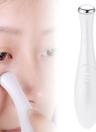 Olhos rugas remoção caneta olho massagem instrumento vibração beleza caneta