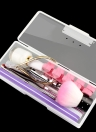 Portable Plastic Storage Display Box Case for Jewelry Beads Pills Nail Art Tips