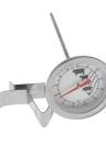 Aço inoxidável leite Café Espresso de termômetro temperatura medidor cozinha Cafe artesanato ferramenta de formação de espuma
