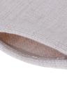 Künstlerische Liebhaber Silhouette Baumwolle und Leinen Kissenbezug zurück Kissen Throw Kissen Hülle für Bett Sofa Auto dekorative Hauptdekor 45 * 45cm