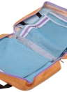 Tote toelettatura cerniera tricolore Outdoor multifunzione estetica biancheria intima spalla custodia borsa trucco deposito organizzatore di viaggio