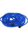 Flessibile espandibile Ultralight giardino irrigazione tubo magico blu 100FT