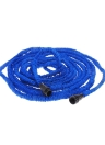 Flexible extensible Ultralight jardin arrosage tuyau magique tuyau bleu 100FT