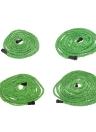 Flexible extensible Ultralight jardin arrosage tuyau Magic Pipe vert 75 pi