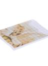 55 * 43cm DIY Ensemble de Point de Croix Fait à la Main Travaux d'Aiguille Kit de Broderie de Motif du Ange dans le Rêve pour la Décoration de Maison 14CT