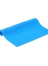38.5 * 28.5cm Blue Moule à Gâteau en Silicone Moule de Cuisson de Fondant Gâteaux avec Beau Motif de Décoration DIY Décoration de Gâteau Outil de Cuisine