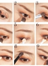 28 Color Eyeshadow Makeup Kit Neutral Face Camouflage Cosmetic Concealer Palette