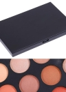 Anself Professional 120 Color Shadow Eye Shadow Neutral Warm Eye Shadow Cosmetic Correcteur Maquillage Kit