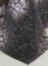 4pcs 3D Printed Bedding Set Bedclothes Black Tiger Duvet Cover Bed Sheet 2 Pillowcases