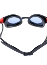 Good Quality Unisex Anti-fog UV Protection Shatterproof Excellent Swimming Goggles with Case Adjustable Allergy Free Sillicone Strap Swimming Eyeglasses