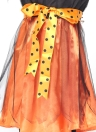 Festnight Cosplay Let's Pretend Pretty Witch Costume Cute Fairytale Sorceress Child Costumes Halloween Kids' Suit