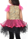 Festnight Let's Pretend Pretty Princess Ballet Dancing Dress Costume Cute Fairytale Halloween Kids' Suit Child Costumes Leopard Print