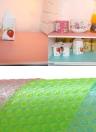 1Pcs Silicone Peut Être Couver Anti-bactérien Anti-fouling Tapis De Réfrigérateur Mildew Moisture Absorption Imperméable Tapis Tapis Cuisine Légumes Fruits Frais Table Placemats