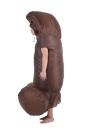 Adulti gonfiabile Willy costume vestito degli uomini Air Fan Colpo Operated Fino partito del vestito operato Carnevale Cosplay gonfiabile del pene tuta Outfit