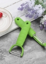 Kitchen Accessories Cooking Tools Stainless Steel Peeler Set Graters Cucumber Potato Parrot Slicer Cutter