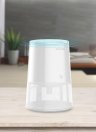 Mosquito Killer Lamp Non-toxic Photocatalyst Mosquitoes UV Light Lamp Repeller Trap Downdraft Bug Zapper Mosquito Repellent for Home Indoor Use