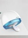 Mosquito Killer lámpara no tóxico fotocatalizador Mosquitos Luz UV lámpara Repeller Tram Downdraft Bug Zapper repelente de mosquitos para uso doméstico en interiores