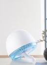 Zanzare della zanzara della zanzare della zanzara della fotocatalizzatore insotente