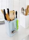 Multi-functional Kitchen Storage Rack Holder Chopsticks Accesories Shelf Tableware Holding Tool