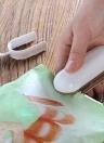 Mini manigliette manuali manuali di sigillatura per macchine alimentari