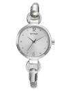 WEIQIN Relógio de pulso casual de moda Feminino Relogio Quartz Women Watch