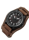 CURREN 2017 Fashion Cool Water-Proof Quartz Men Watch