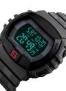 SKMEI Sport Reloj digital 5ATM Relojes resistentes al agua para hombres