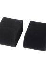 2 PCS Soft Velvet Pillow for Watch Bracelet