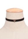 Fashion Infinity  Creative Classics Rope Choker Women's Necklaces