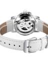 VAINQUEUR mode OL Style montre haute qualité évidée à remontage automatique montre-bracelet femmes mécanique automatique