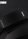 SKMEI LED Digital Cool de moda deportes reloj de silicona correa estudiante jalea reloj Unisex Braclet reloj de pulsera pareja