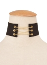 Sexy  Fashion  Punk Gothic Necklace Vintage Velvet Women's Choker