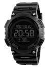 SKMEI Sport Digital Relojes de pulsera Hombres Relojes 5ATM resistente al agua Reloj