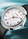 SKMEI 3ATM Water-resistant Quartz Watch Fashion Casual Women Watches