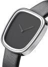 SINOBI Moda casual simple reloj 3ATM resistente al agua reloj de cuarzo mujeres Relojes de pulsera Mujer