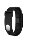 "0.96 ""OLED Water-Proof BT4.0 Smart Wrist Band Touch Screen Smart Bracelet"