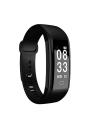 """0,96 """"OLED wasserdicht BT4.0 Smart Handgelenk Band Touchscreen Smart Armband"""
