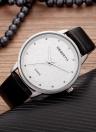 REBIRTH Fashion Casual Quartz Watch Life Reloj resistente al agua Mujeres Relojes de pulsera Mujer Relogio Feminino